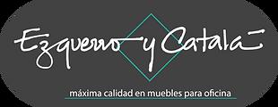Logo Ezquerro y Catalá
