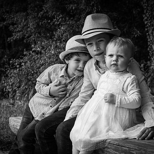 Famille Gérard
