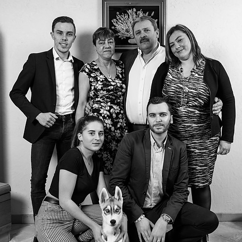 Famille COPIN