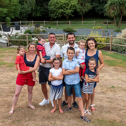 Famille GERVAISE