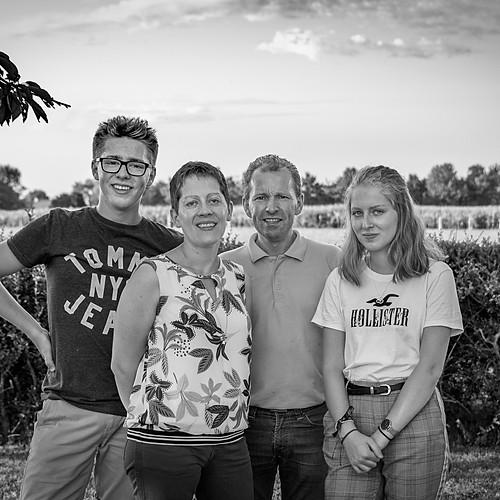 Famille Talopin