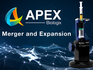 APEX Biologix Expands its Footprint Through Investment by Desert Highlands Regenerative