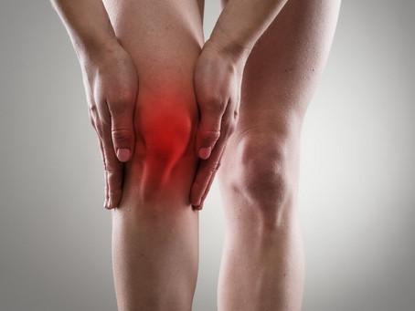 California Approves $2.3 Million Osteoarthritis Study