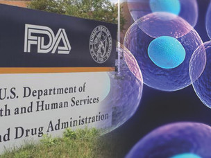 Delay Notice Issued for FDA Public Hearing and What That Means for Regenerative Medicine