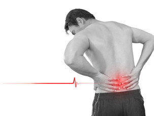 Study: PRP Therapy Appears to Help with Chronic Back Pain