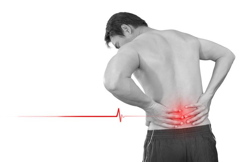 PRP for Chronic Back Pain
