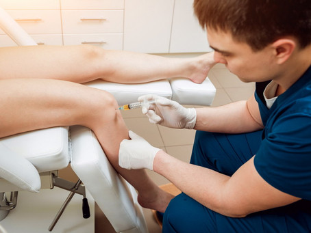 The #1 Reason You Should Embrace PRP Therapy for Your Patients