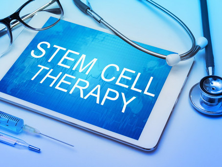 How You Can Reduce Surgeries Via Stem Cell Therapy
