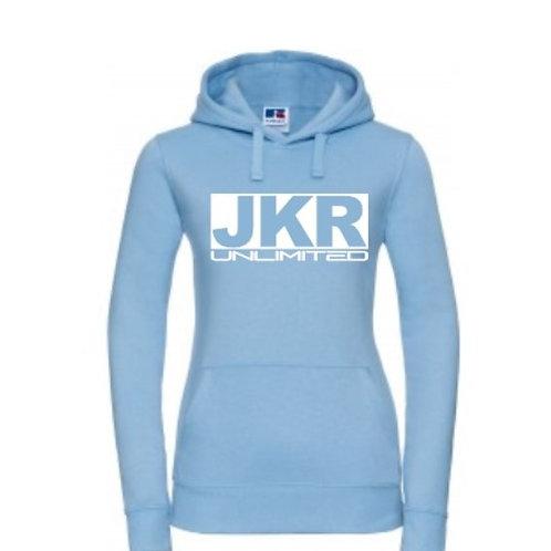 Hoodie JKR Unlimited Frauen