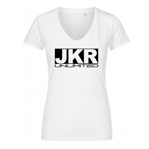 T-Shirt JKR Unlimited Frauen