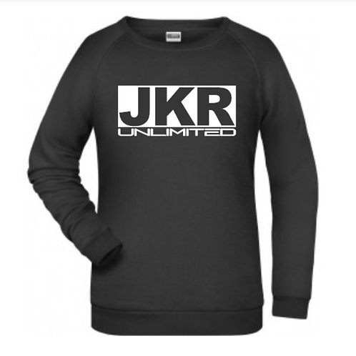 Sweater JKR Unlimited Frauen