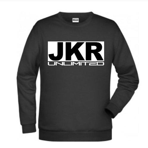 Sweater JKR Unlimited Männer