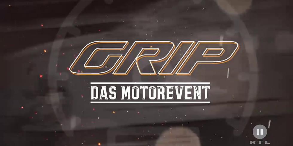 GRIP - Das Motorevent / Nürburgring