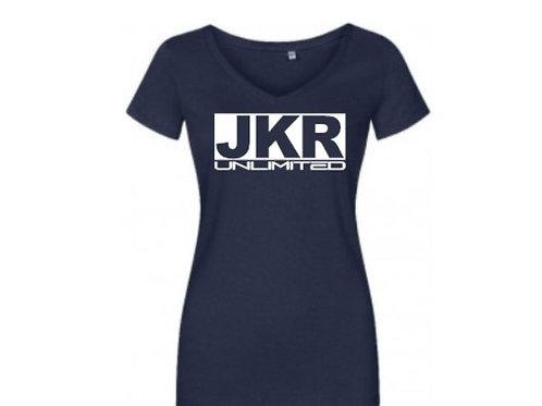 T-Shirt JKR Unlimited Frauen
