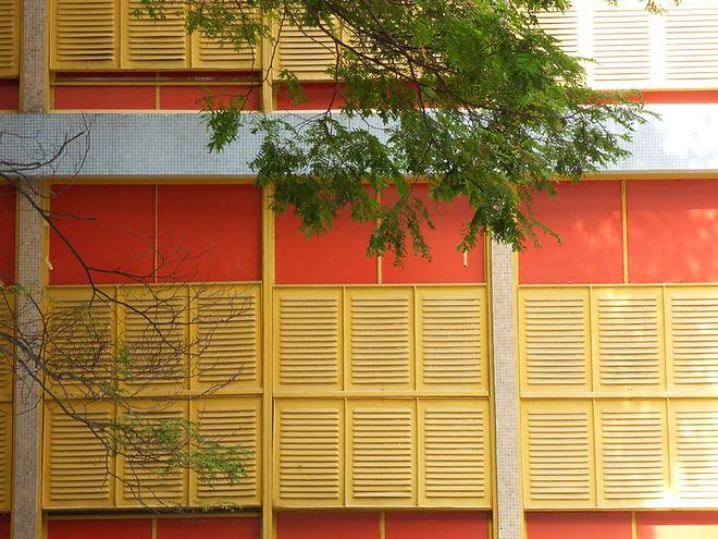 Edifício Louveira 1