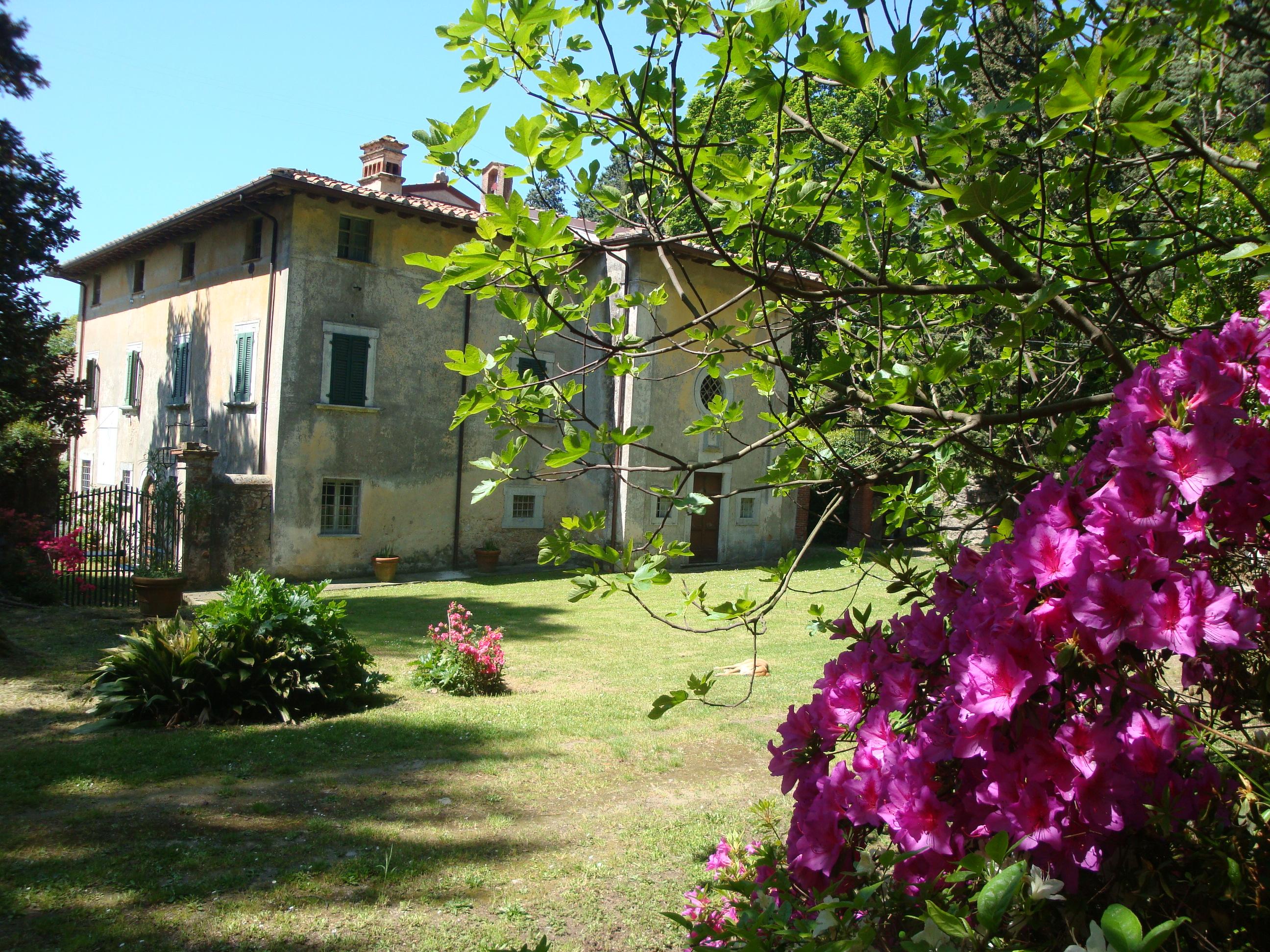 Villa Masini-Luccetti