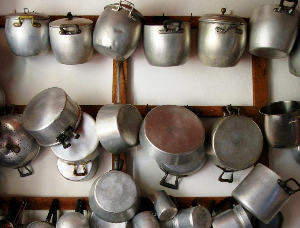 Toscaanse keuken