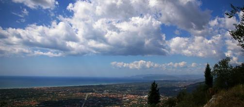 Het uitzicht