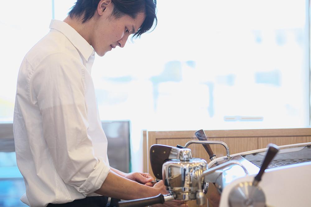 EIGYOKUDO CAFE