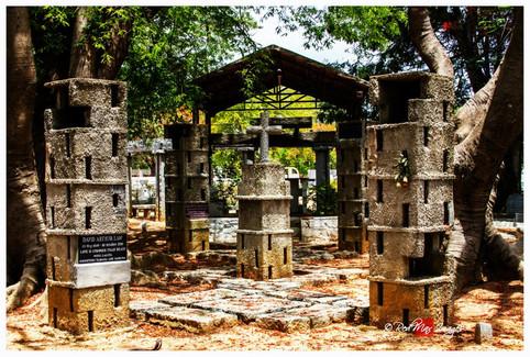 KAAPALLI CEMETRY FOR ST. JOHN'S CHURCH