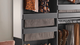 Deep Drawer Organizer