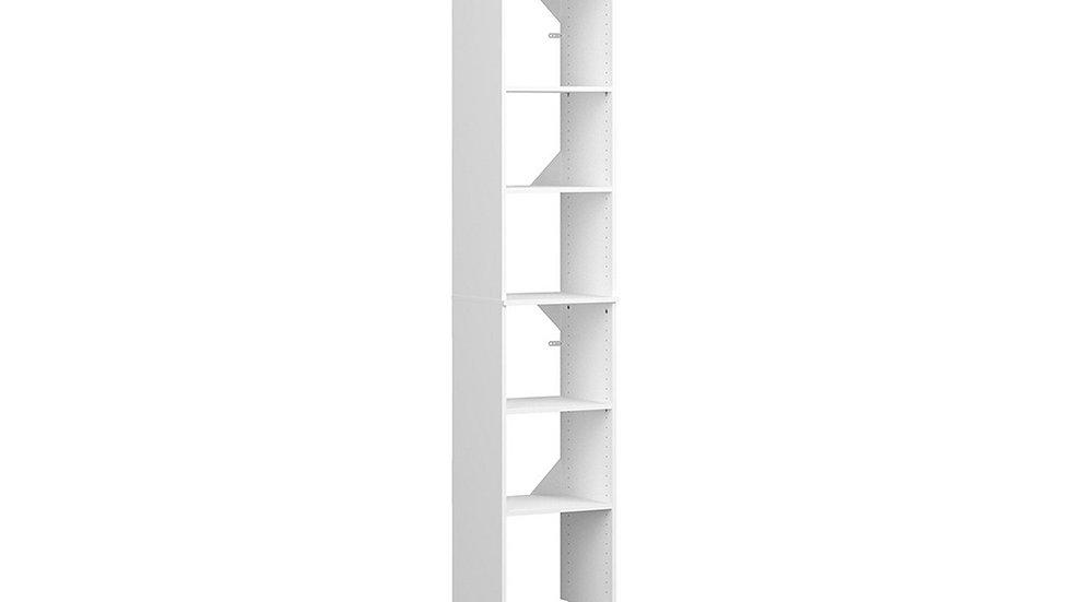 Narrow Floor Tower