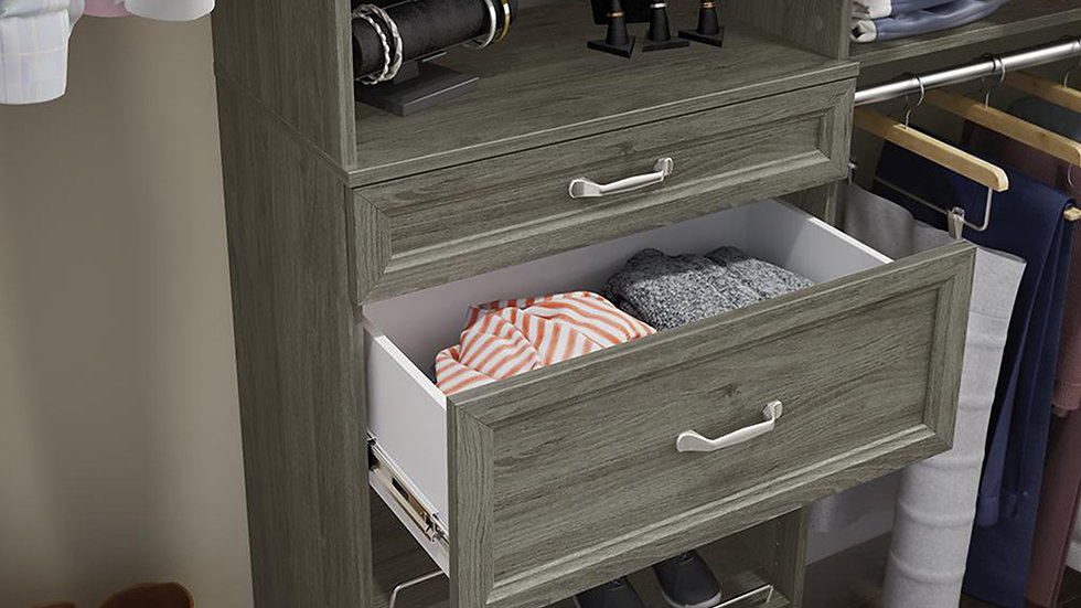 10 In. Standard Tradtional Drawer
