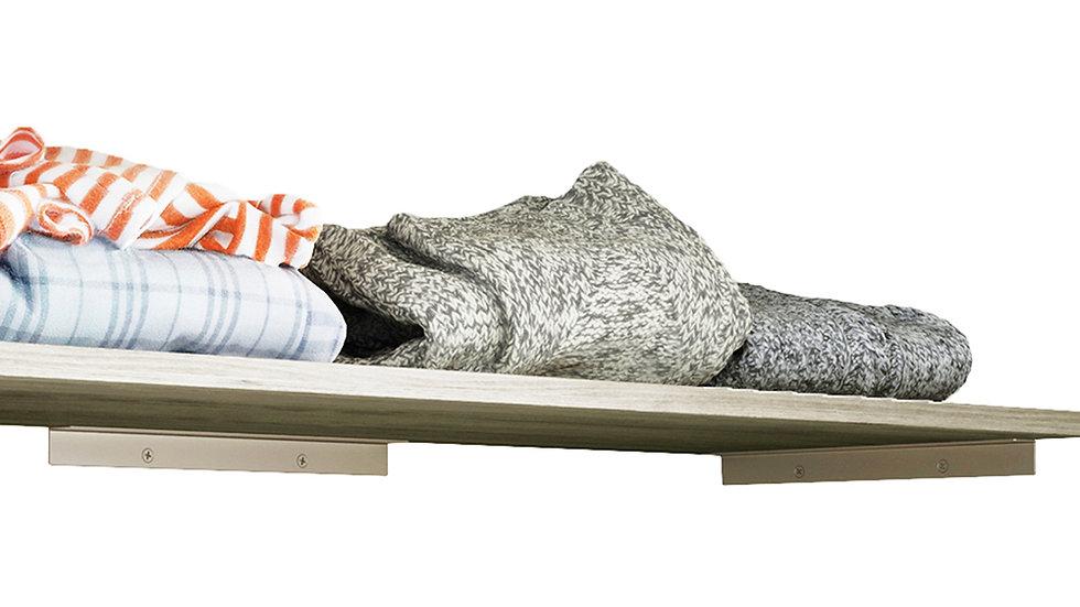Metal Shelf Support Kit