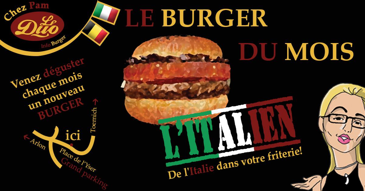 Annonce burger 5