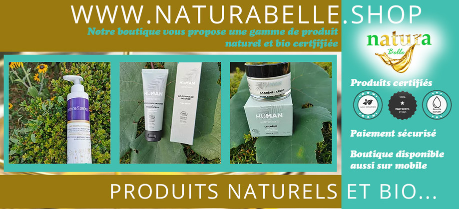Client NATURABELLE.SHOP