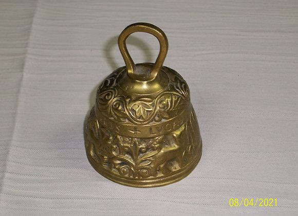 Clochette Bronze