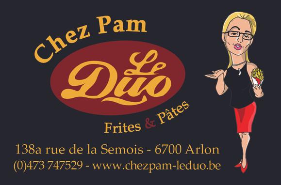 Client CHEZ PAM LE DUO