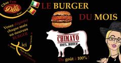 Annonce burger 2