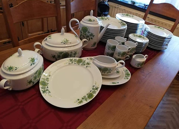 service de table Bavaria