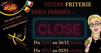 Annonce info divers 5