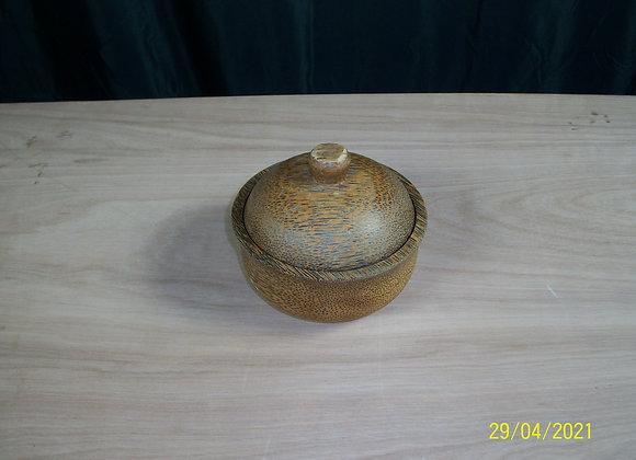 """Pot en bois """"Klainedoxa"""""""