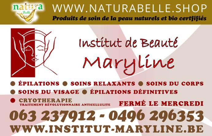Client INSTITUT MARYLINE