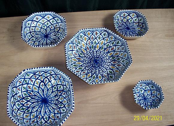 Service Tunisie en ceramique
