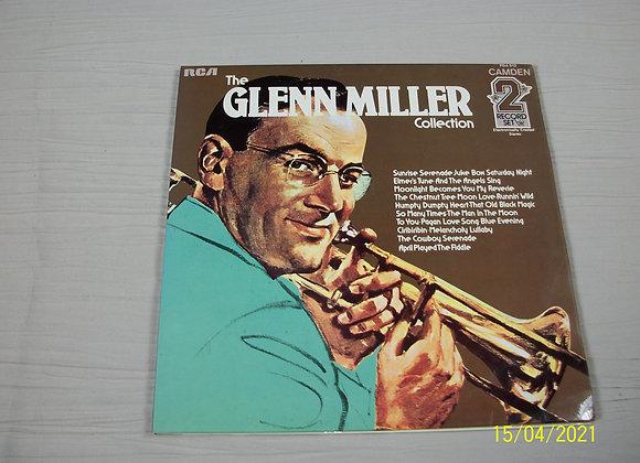 Vinyle GLENN MILLER