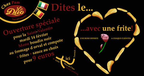 Annonce info divers 4