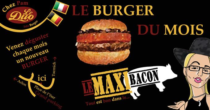 Annonce burger 1