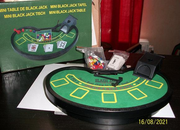 Mini plateau Poker