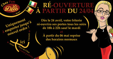 Annonce info divers 1