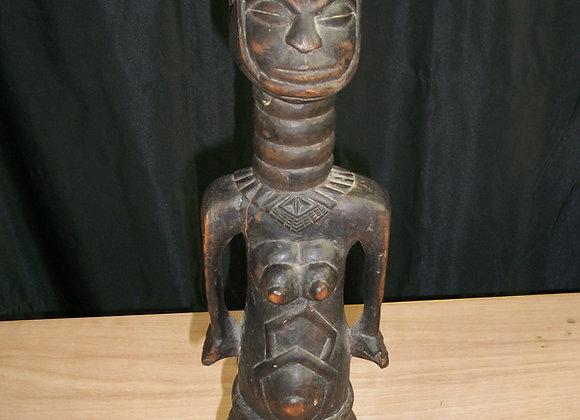 "Statuette ""Vaudou"""