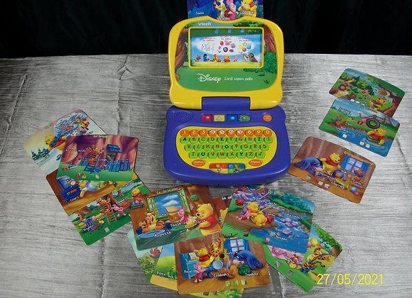 jeu électronique enfant