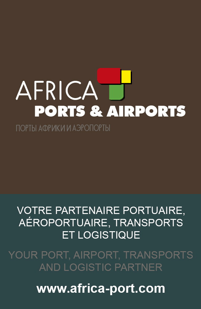 Africa Ports & Airports
