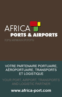 Client AFRICA PORTS