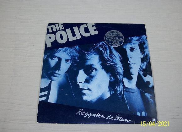 Vinyle THE POLICE
