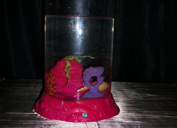mini aquarium enfant