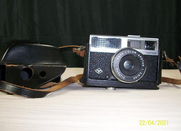 Ancien appareil photo Agfa